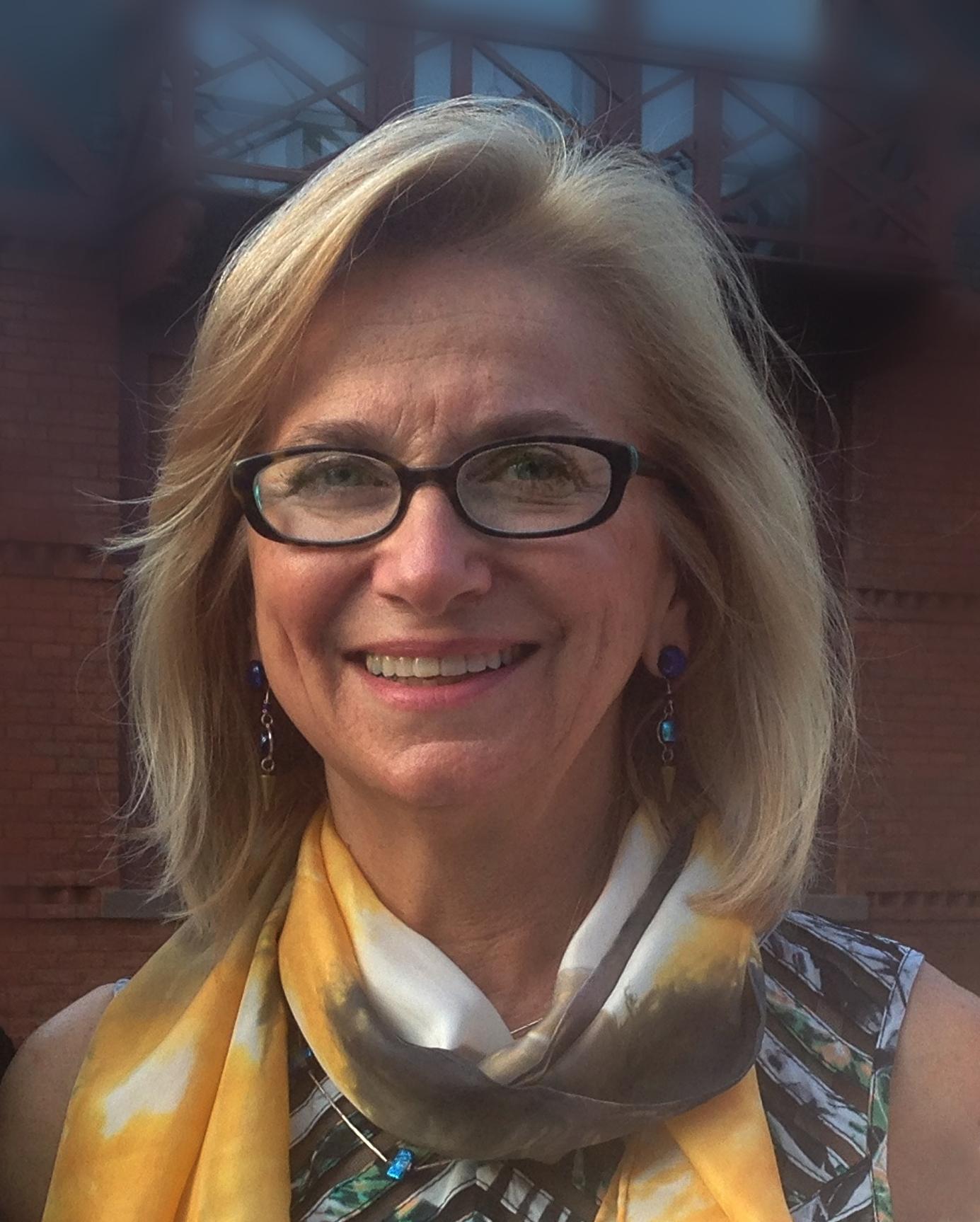 Nancy Eastlake